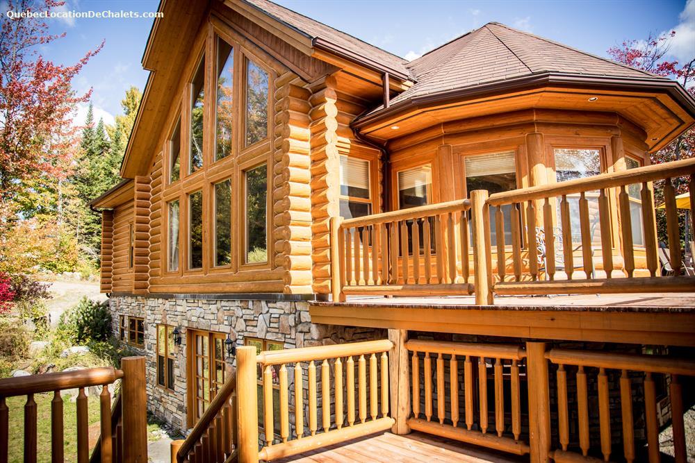 cottage rental Laurentides, Saint-Sauveur (pic-15)