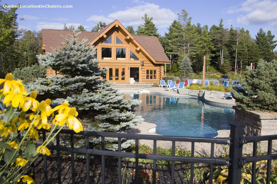 cottage rental Laurentides, Saint-Sauveur (pic-17)