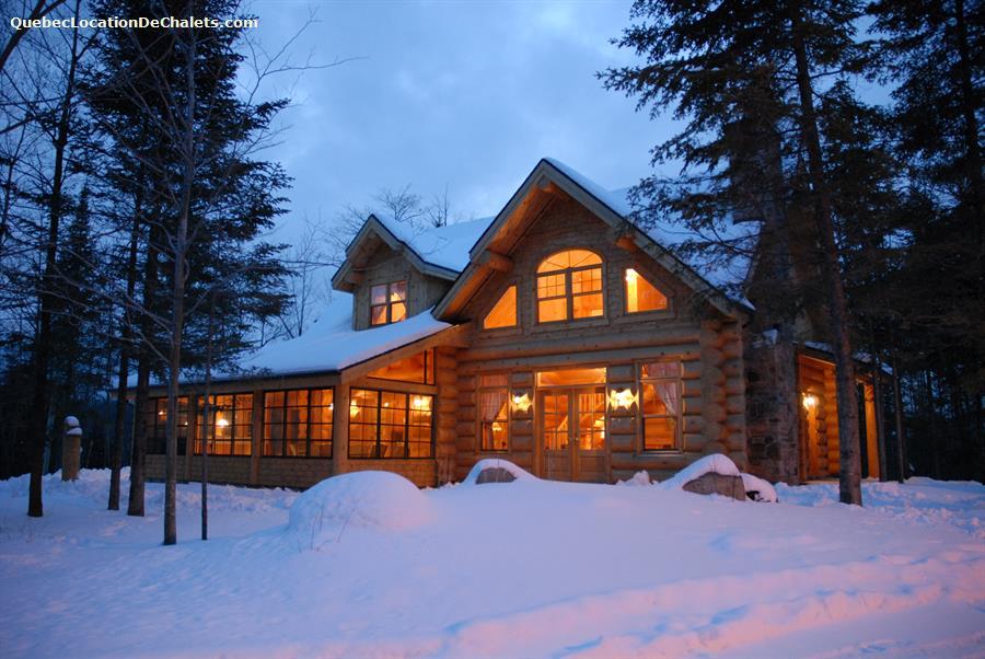 cottage rental Laurentides, Saint-Sauveur (pic-5)