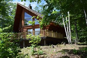 Cottage rental | White Head Eagle