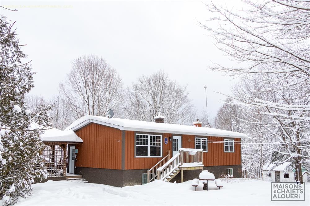 cottage rental Estrie/Cantons-de-l'est, Canton de Cleveland (pic-7)