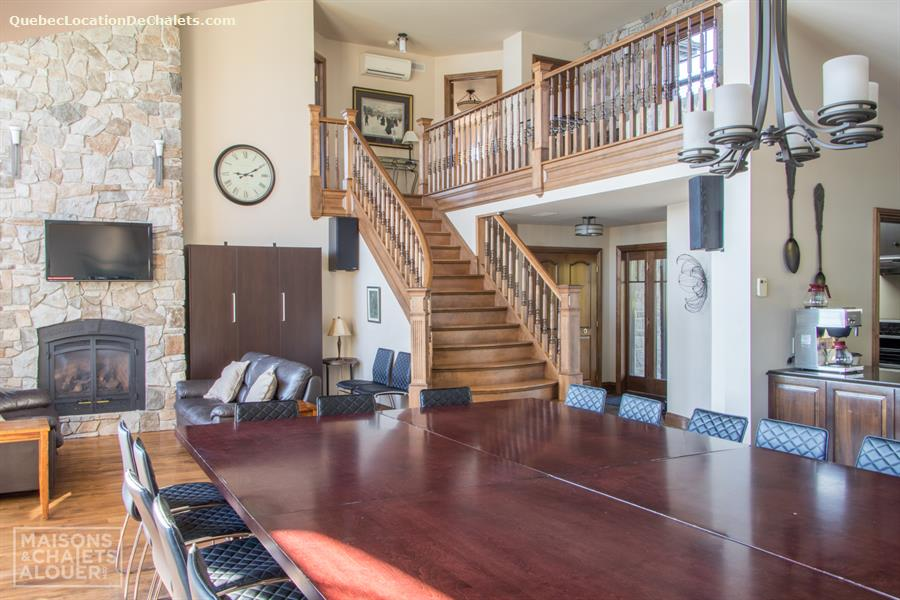 cottage rental Estrie/Cantons-de-l'est, Windsor (pic-11)