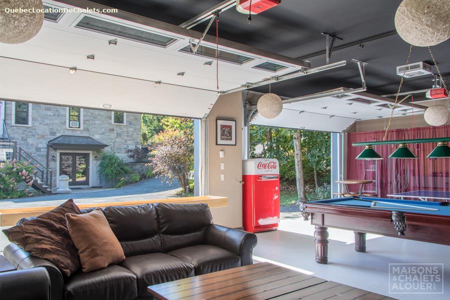 cottage rental Estrie/Cantons-de-l'est, Windsor (pic-15)