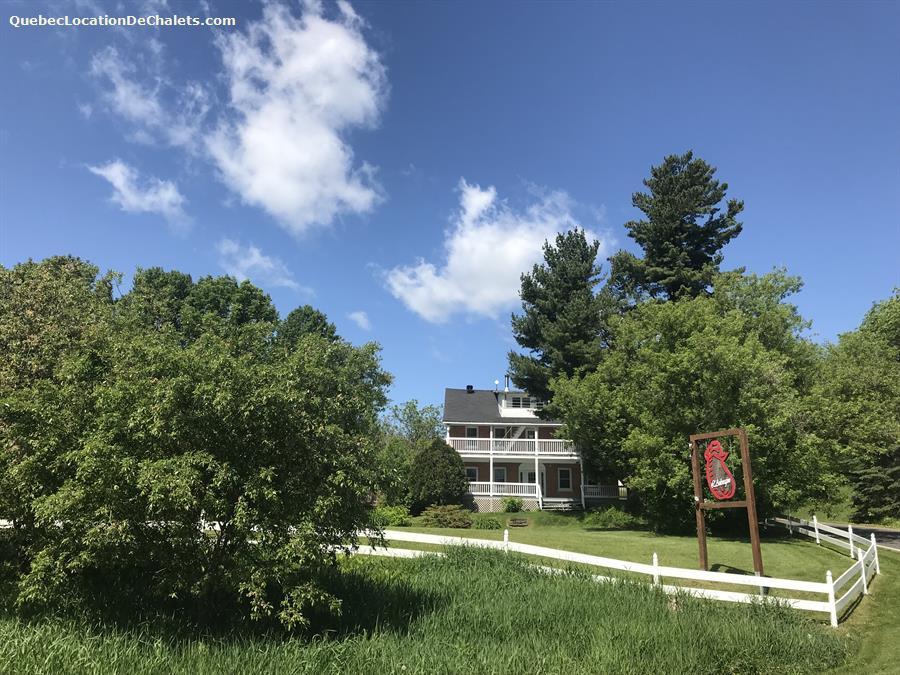 cottage rental Estrie/Cantons-de-l'est, Austin (pic-14)