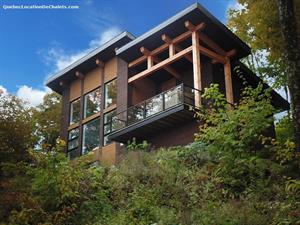 ski cottage rentals at the base of a mountain Magog, Estrie/Cantons-de-l'est