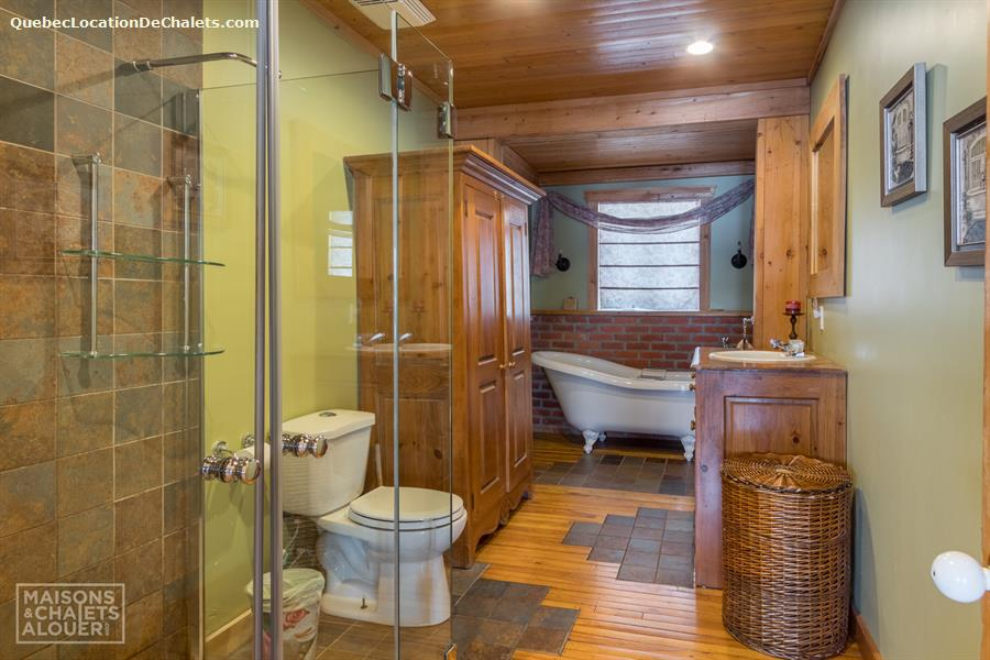 cottage rental Chaudière Appalaches, Beaulac-Garthby (pic-16)