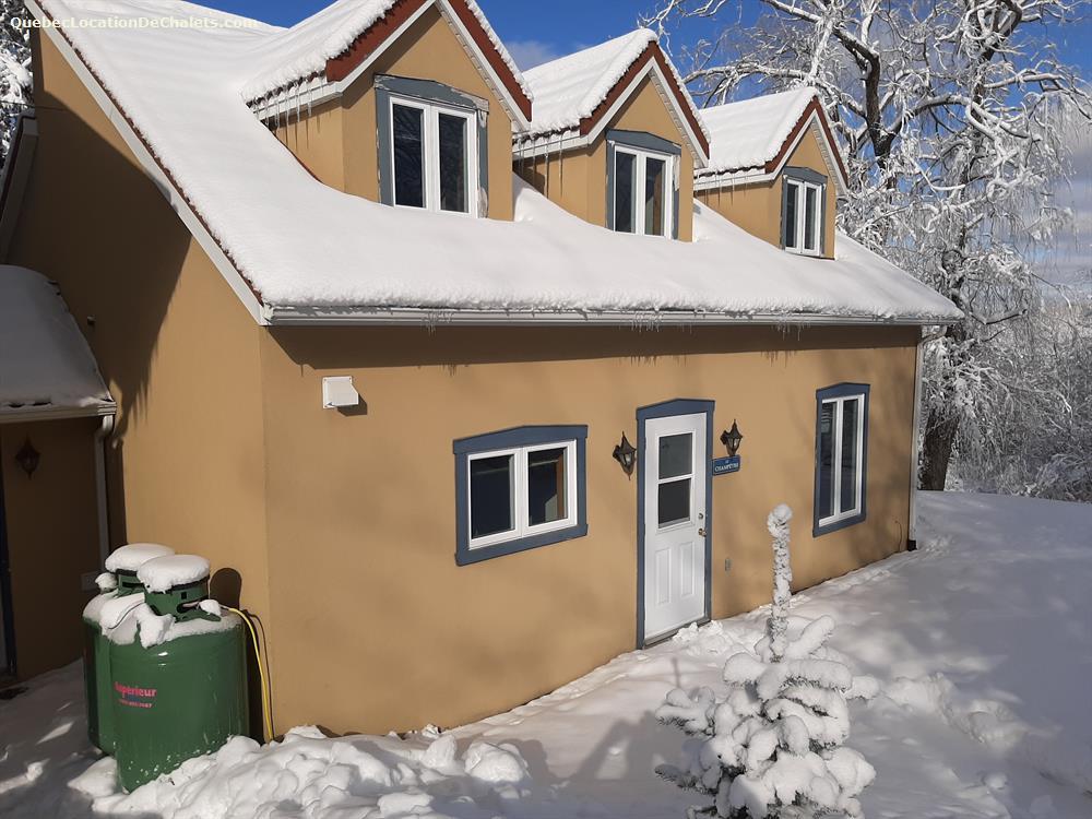 cottage rental Estrie/Cantons-de-l'est, Sutton (pic-15)