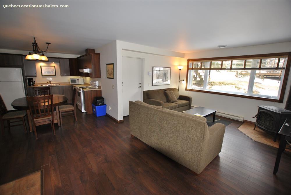 cottage rental Estrie/Cantons-de-l'est, Sutton (pic-7)
