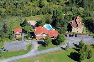 chalets ou condos de ski Sutton, Estrie/Cantons-de-l'est