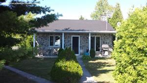 chalets à louer Saint-Henri-de-Taillon, Saguenay-Lac-St-Jean