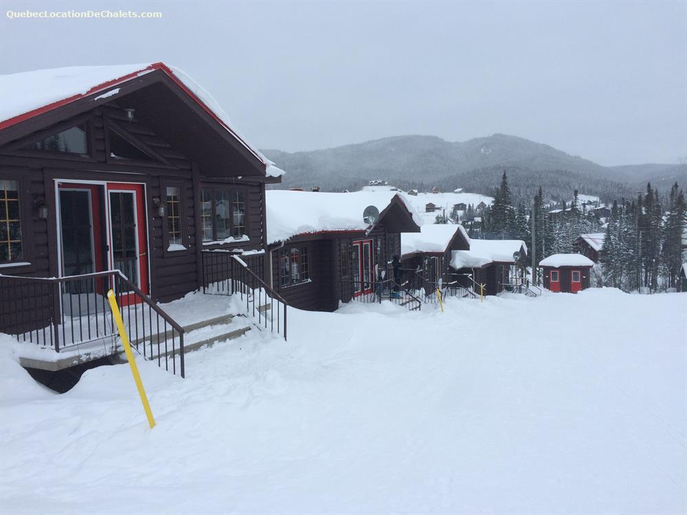 cottage rental Saguenay-Lac-St-Jean, Saint-David-De-Falardeau (pic-9)