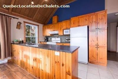 cottage rental Lanaudière, Saint-Didace (pic-8)