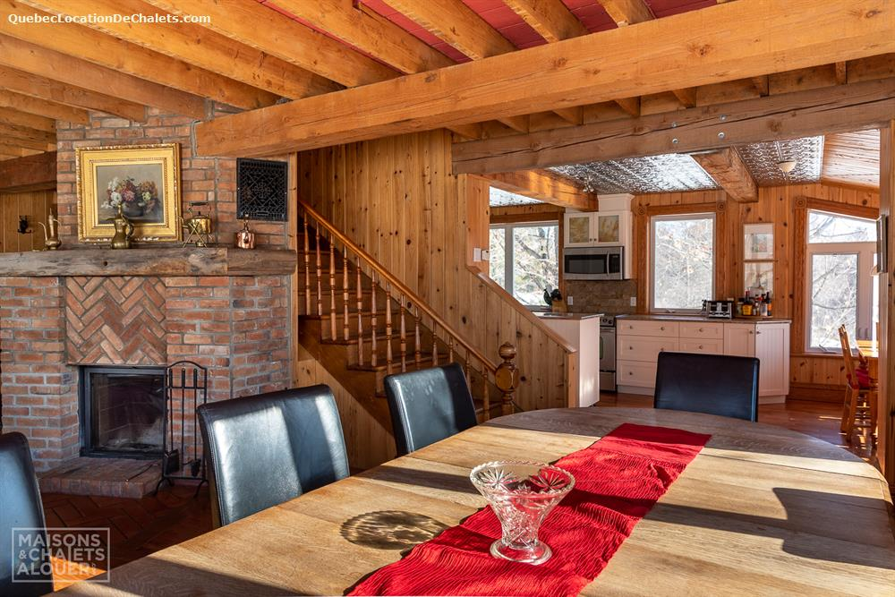 cottage rental Estrie/Cantons-de-l'est, Trenholm (pic-10)