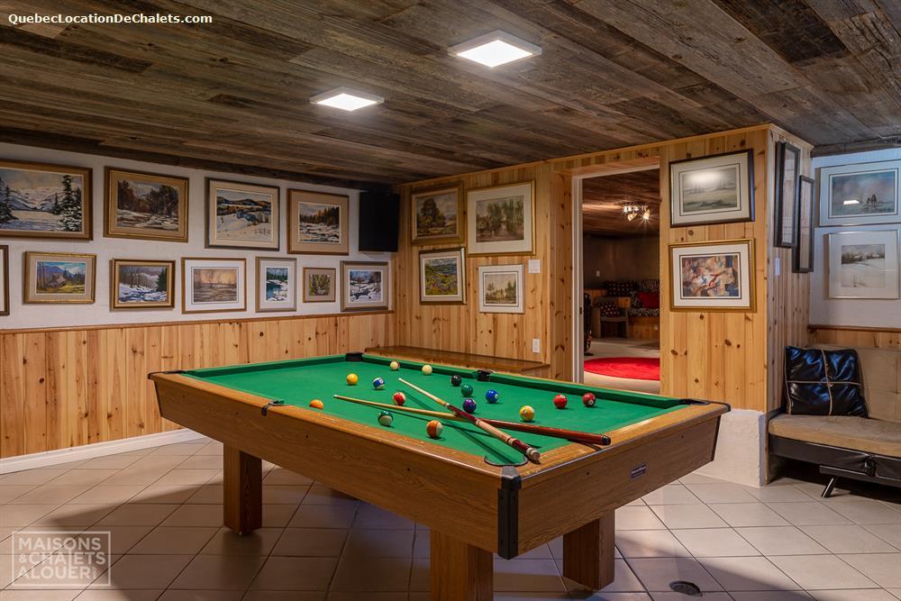 cottage rental Estrie/Cantons-de-l'est, Trenholm (pic-13)