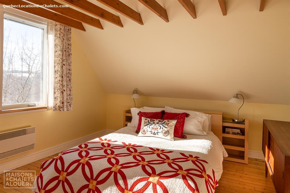 cottage rental Estrie/Cantons-de-l'est, Trenholm (pic-15)