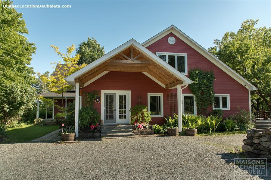 cottage rental Estrie/Cantons-de-l'est, Trenholm (pic-6)