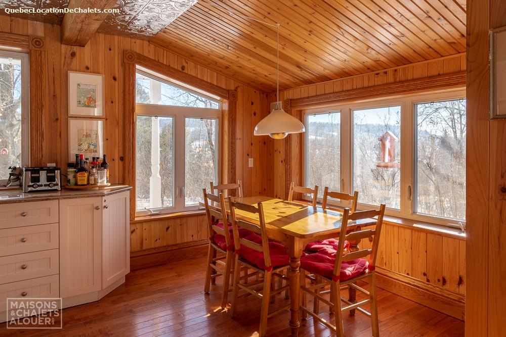 cottage rental Estrie/Cantons-de-l'est, Trenholm (pic-11)