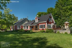 cottage rentals Trenholm, Estrie/Cantons-de-l'est