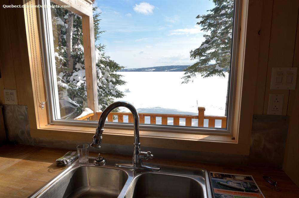 cottage rental Gaspésie, Gaspé (pic-10)
