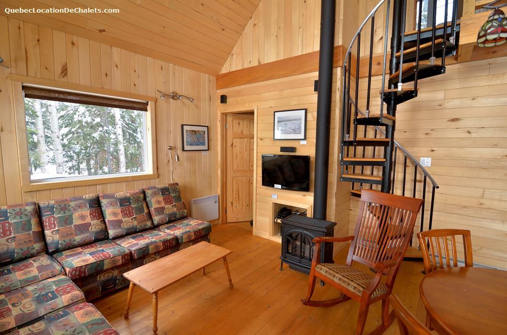 cottage rental Gaspésie, Gaspé (pic-11)