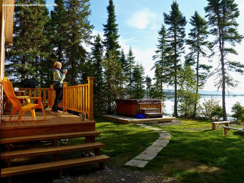 cottage rental Gaspésie, Gaspé (pic-12)
