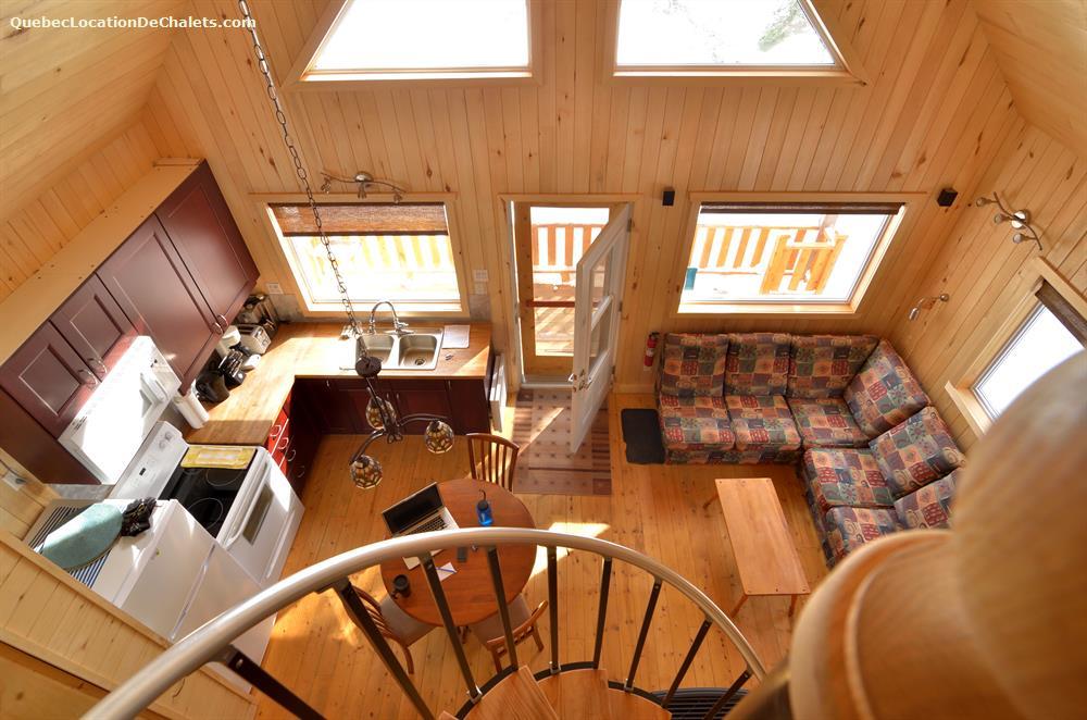 cottage rental Gaspésie, Gaspé (pic-9)