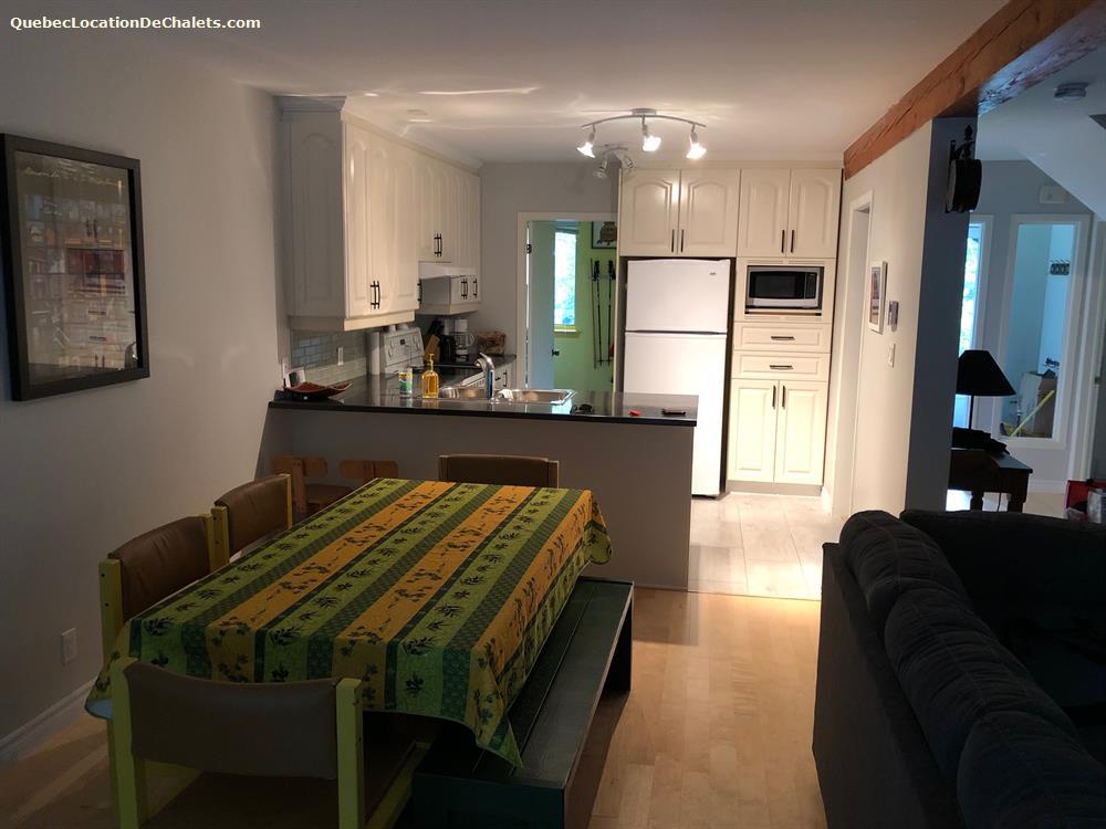 cottage rental Estrie/Cantons-de-l'est, Mansonville-Canton de Potton (pic-10)