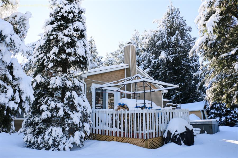 cottage rental Estrie/Cantons-de-l'est, Richmond Cleveland (pic-18)