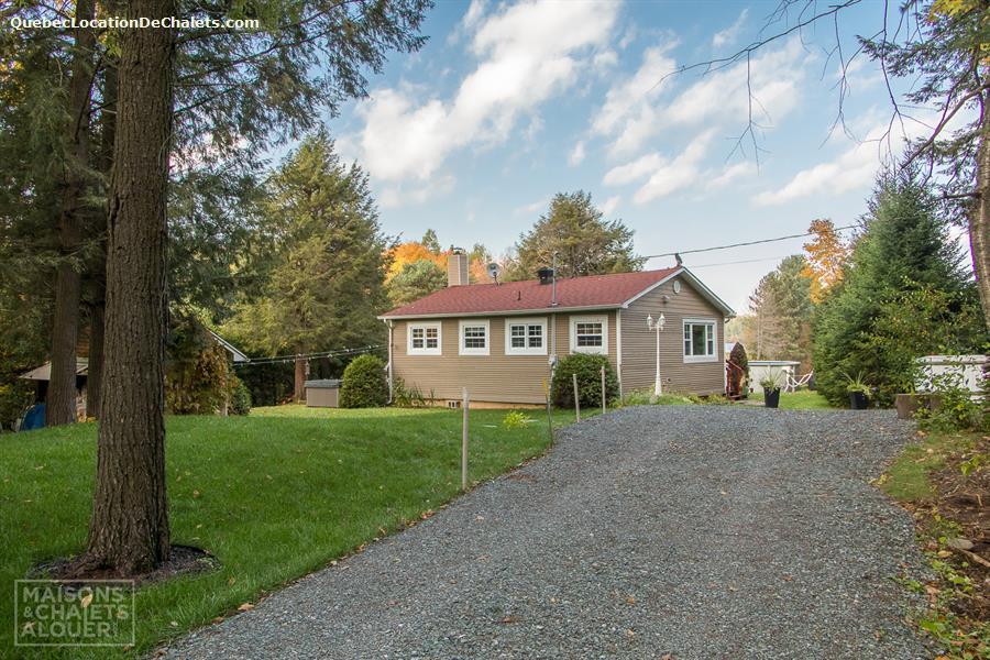 cottage rental Estrie/Cantons-de-l'est, Richmond Cleveland (pic-9)