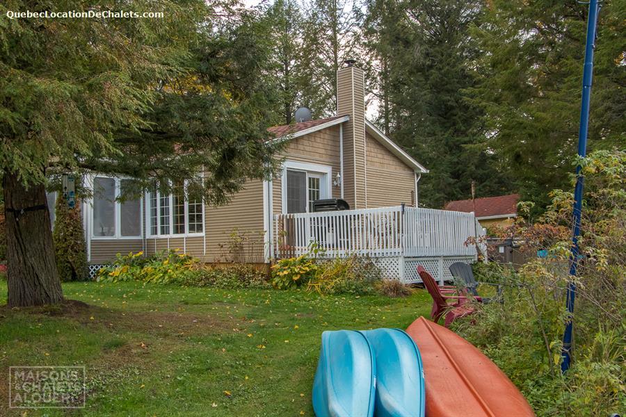 cottage rental Estrie/Cantons-de-l'est, Richmond Cleveland (pic-10)