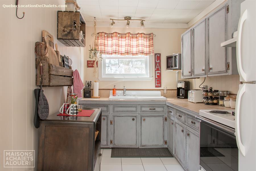 cottage rental Estrie/Cantons-de-l'est, Richmond Cleveland (pic-15)