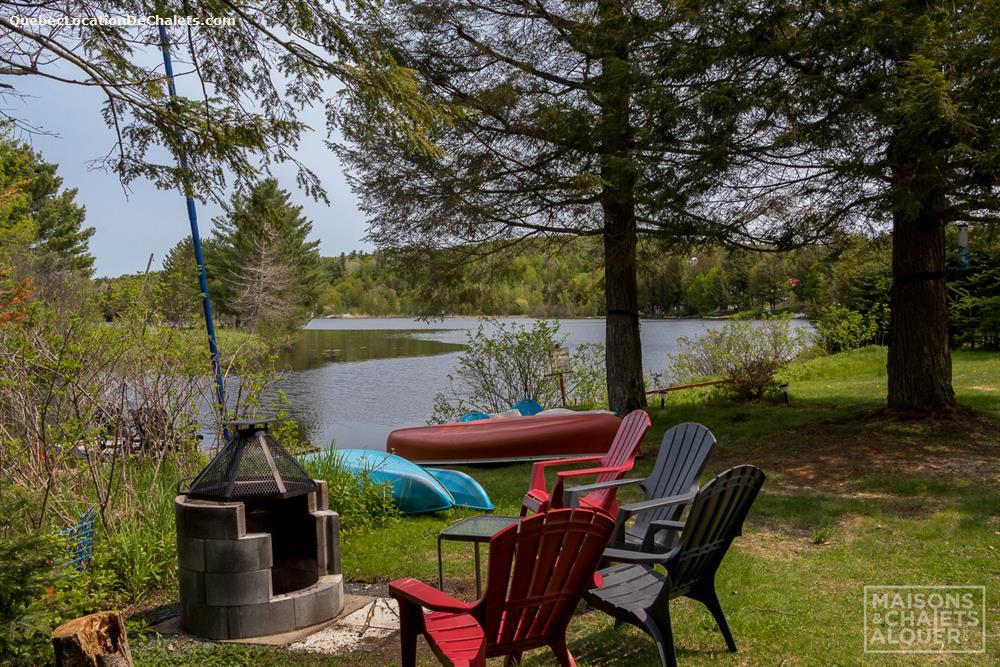 cottage rental Estrie/Cantons-de-l'est, Richmond Cleveland (pic-8)