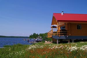 cottage rentals Val-D'Or, Abitibi-Témiscamingue