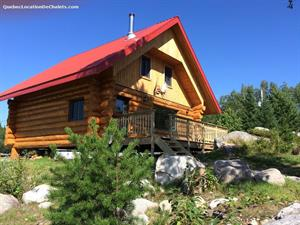 Cottage rental | Chalet Polux