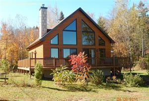 cottage rentals Wentworth, Laurentides