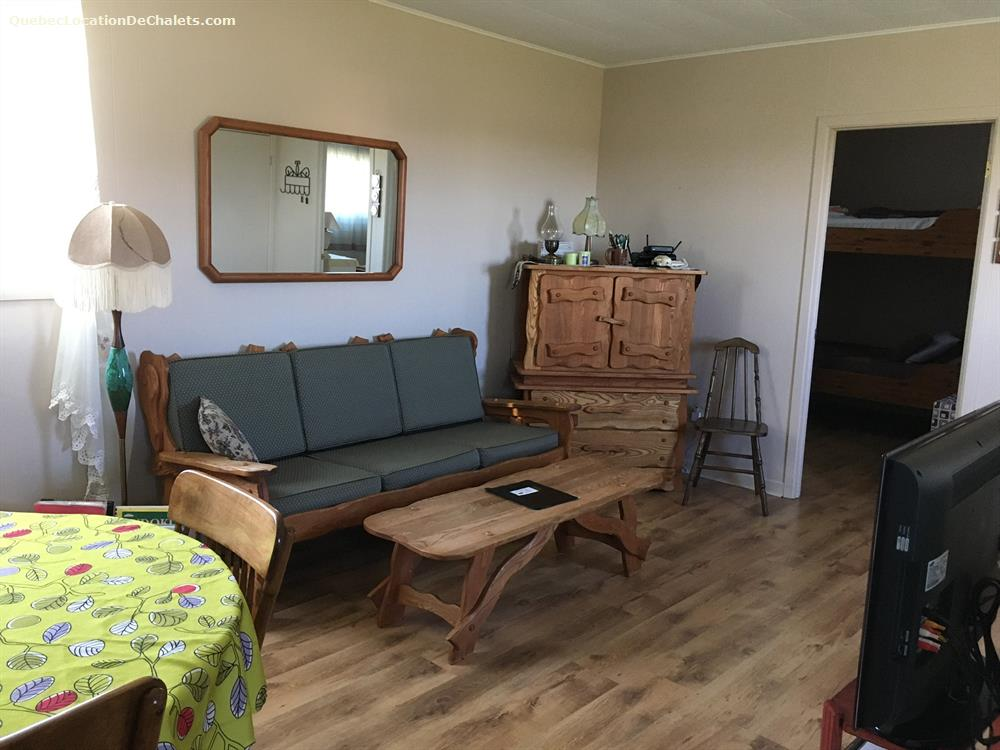 cottage rental Îles-de-la-Madeleine, Havre-Aubert (pic-4)