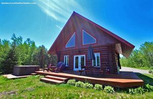 cottage rentals in canada Sainte-Christine d'Auvergne, Québec