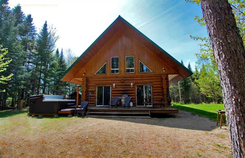 cottage rental Québec, Sainte-Christine d'Auvergne (pic-1)