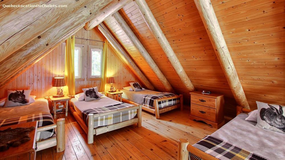 cottage rental Québec, Sainte-Christine d'Auvergne (pic-12)