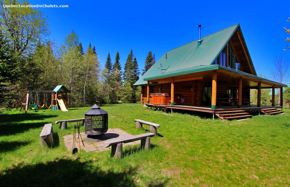 cottage rental Québec, Sainte-Christine d'Auvergne (pic-15)
