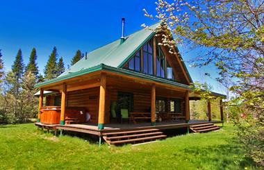 Cottage rental | Orignal