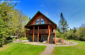 Cottage rental | Loutre