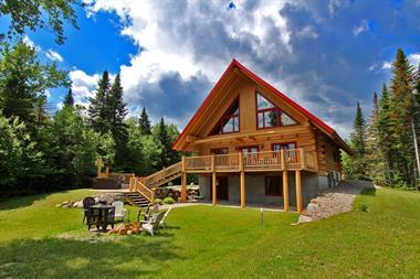 Cottage rental | Marmottes