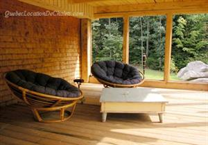 Cottage rental | Lover's Paradise