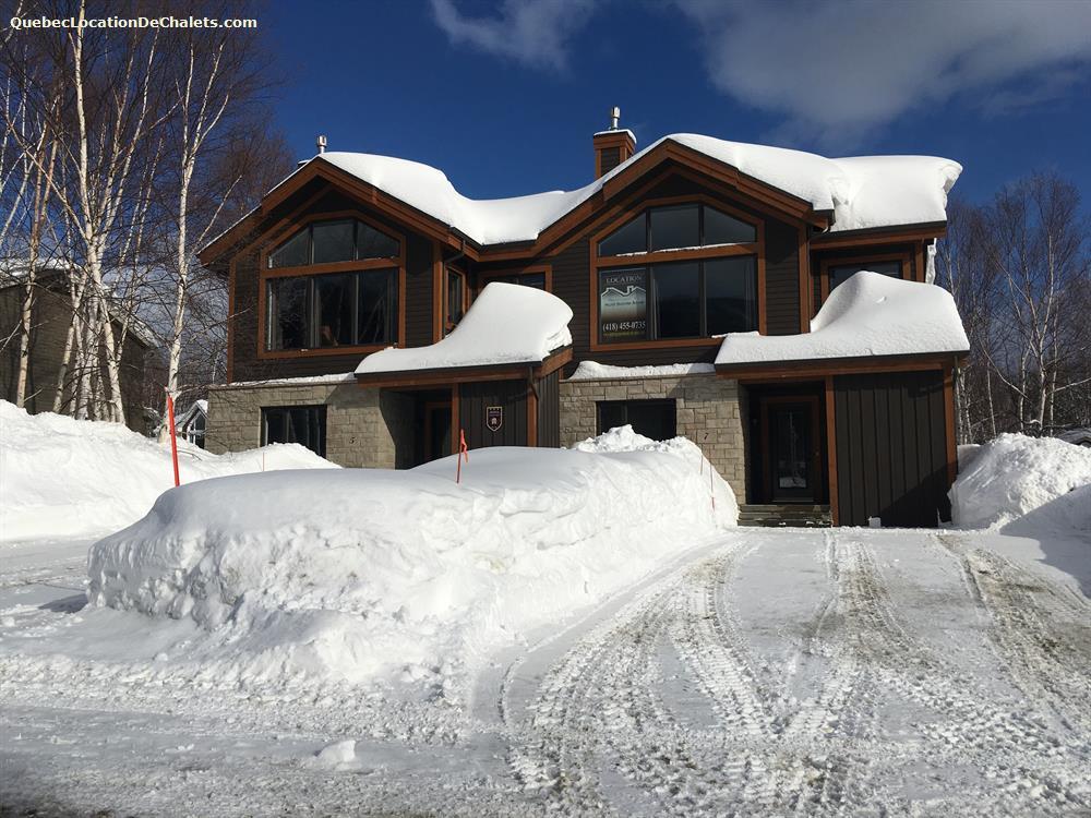 cottage rental Québec, Mont-Sainte-Anne (pic-2)
