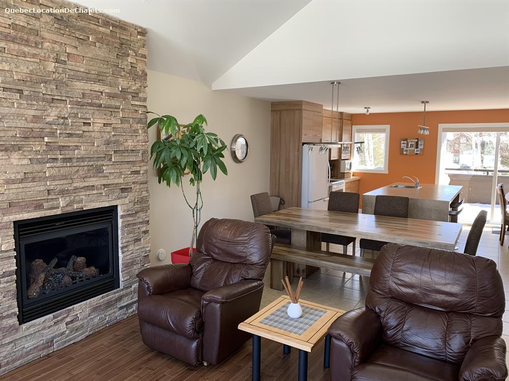 cottage rental Québec, Mont-Sainte-Anne (pic-5)