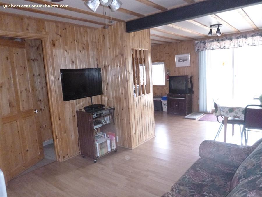 cottage rental Laurentides, Mont-Laurier (pic-14)