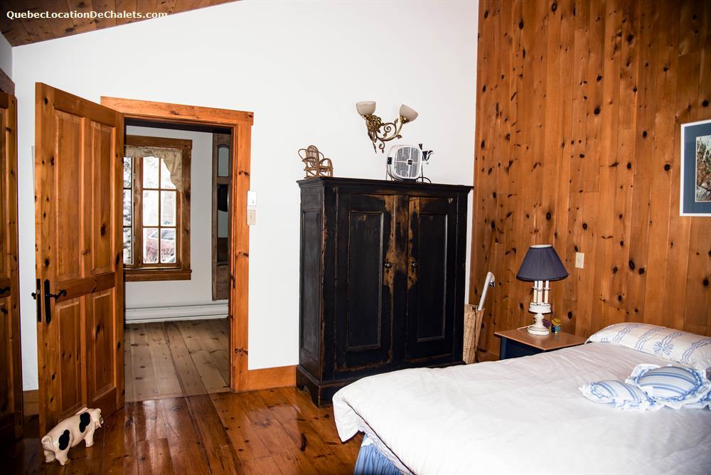 cottage rental Laurentides, Mont-Tremblant (pic-13)