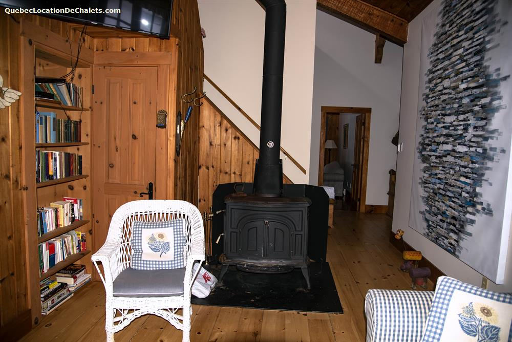 chalet à louer Laurentides, Mont-Tremblant (pic-7)