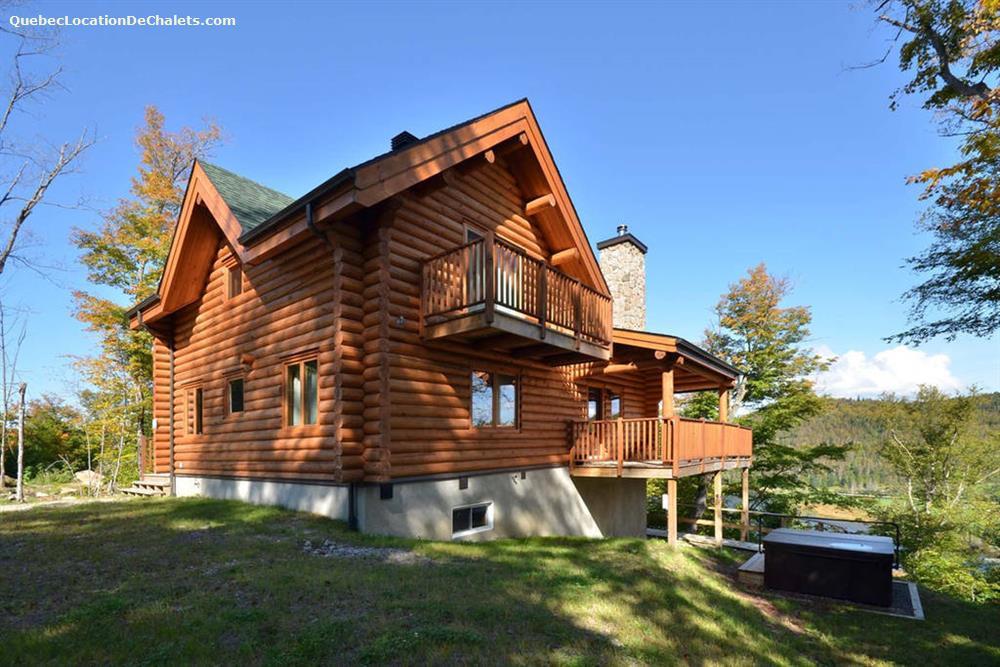 cottage rental Laurentides, Mont-Tremblant (pic-3)